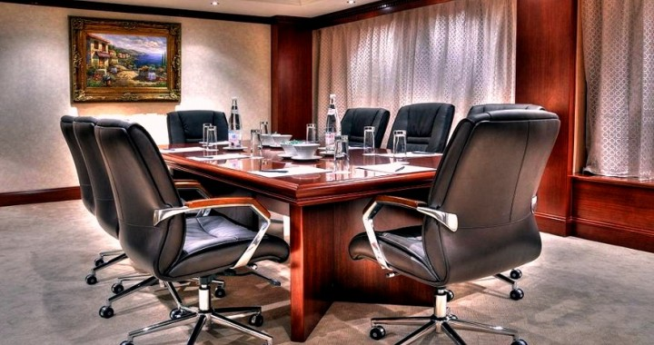 conference-room-automation
